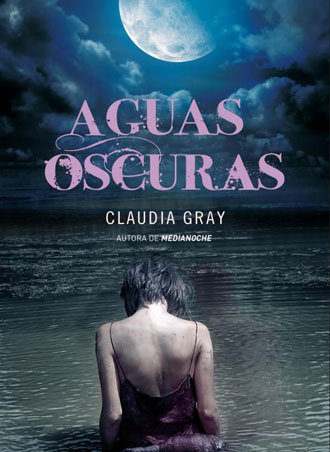 Aguas Oscuras, análisis de la obra de fantasia de Claudia Gray