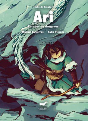 Ari, cazador de dragones