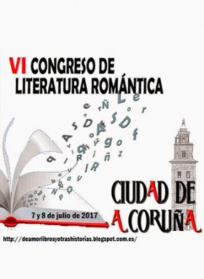 VI Congreso de Literatura Romántica de A Coruña