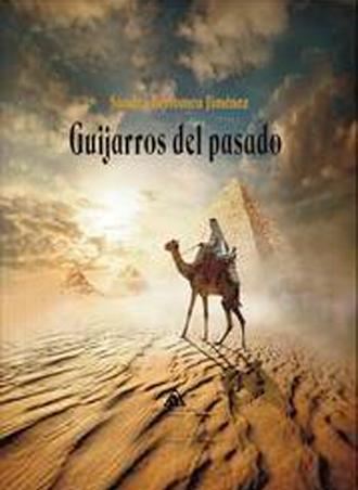 Guijarros del pasado de Sandra Bertomeu Jiménez, a la venta el 16 de febrero
