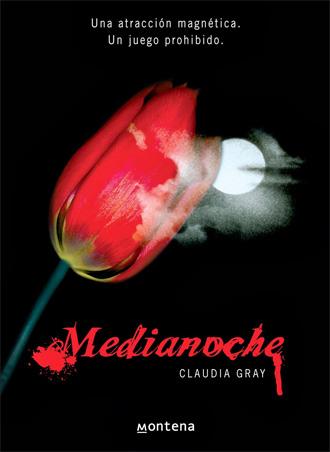 Medianoche análisis de la obra de Claudia Gray