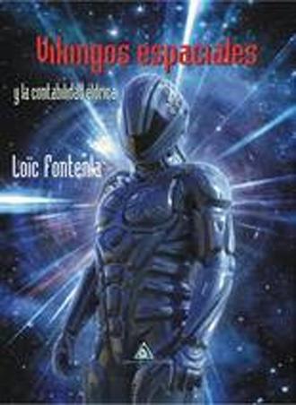 """Este viernes se presenta la novela del autor gallego Loïc Fontenla """"Vikingos espaciales y la contabilidad éldrica"""""""