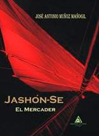 Jashón-se el Mercader, se presenta el 15 de marzo en Madrid