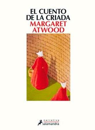 El cuento de la criada ⛪🕋 de Margaret Artwood a la venta nueva edición