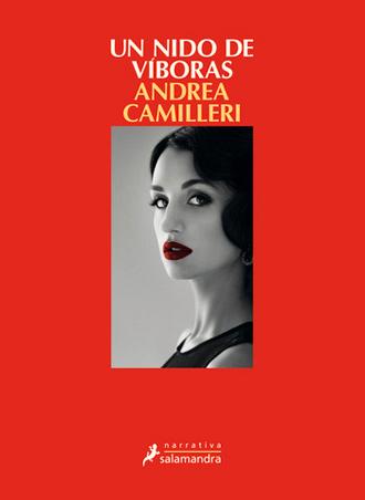 Un nido de víboras 👮🔎 la 25ª obra de la serie de Andrea Camilleri ya a la venta