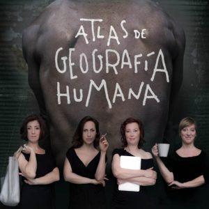 Atlas de geografia human