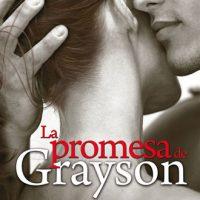 La promesa de Grayson, análisis de la obra de Mia Sheridan