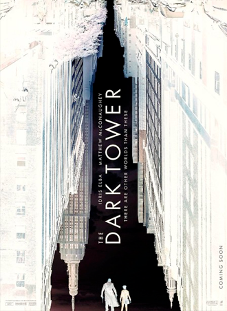 Tráiler de La torre oscura ?✨ adaptación de la novela de Stephen King