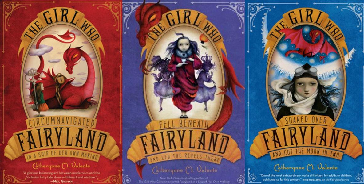 Sagas de libros de fantasía