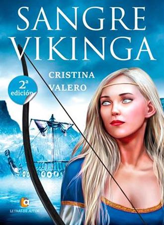 Sangre vikinga, análisis de una novela histórica de amor