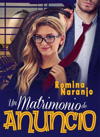 Un matrimonio de anuncio ? ? es lo último de Romina Naranjo