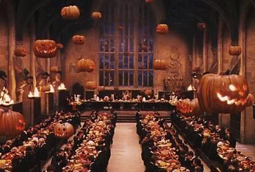 Londres abre el primer club para cenar de Harry Potter