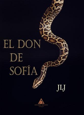 El don de Sofía, de Juan Luis Jiménez, ya está a la venta