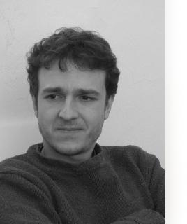 Miguel Salas autor de ni temere las fieras