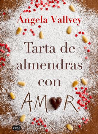 Análisis de Tarta de almendras con amor, #UnaNovelaDe #ÁngelaVallvey