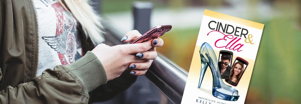 Top 5 libros para comenzar a leer en inglés cinder y ella