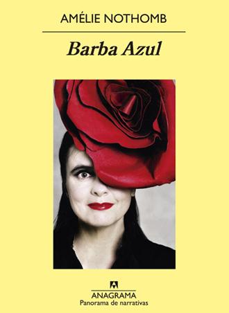 Barba Azul, análisis de la obra de Amélie Nothomb