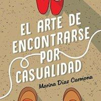 Análisis de El arte de encontrarse por casualidad, de Marina Díaz Carmona