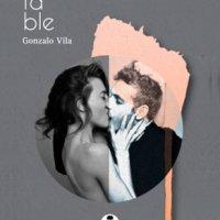 Inefable de Gonzalo VIla 💘💌 ¡¡Novedad de este mes de agosto!!