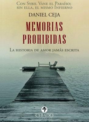 Memorias prohibidas