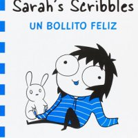 Análisis de Un bollito feliz, la segunda colección de cómics de Sarah Andersen