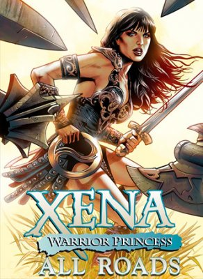Xena, Warrior Princess: All Roads