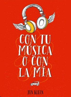 con tu musica o con la mia