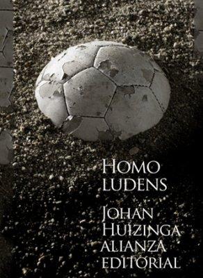 homo ludens de Johan huizinga