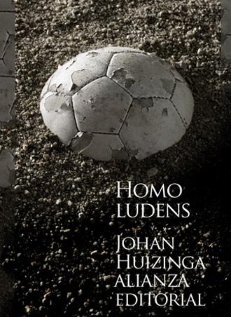 Homo Ludens, análisis de la obra de Johan Huizinga