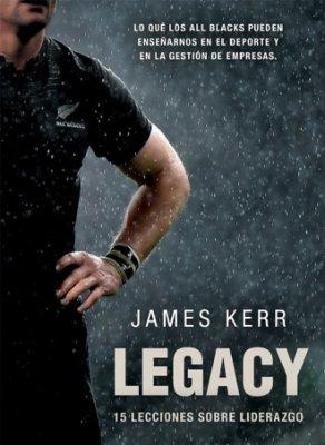 legacy james kerr