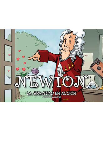 Newton, la gravedad en acción tendrá una segunda edición
