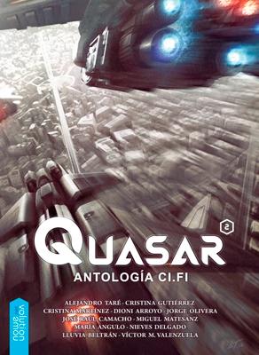 Quasar 2, presentación en Madrid el 23 de septiembre