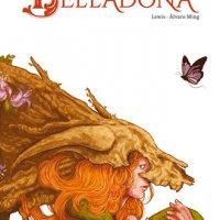 Terra de Meigas Belladona, análisis del cómic de Lewis y Álvaro Ming