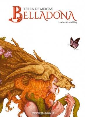 Terra de Meigas Belladona