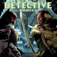 Batman Detective Nº6, a la venta el 24 de octubre