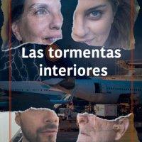 Las tormentas interiores, análisis de la novela de Gerardo Pérez Sánchez