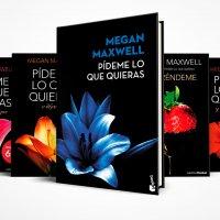 cuatro sagas eróticas recomendadas para leer