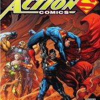 Superman Action Comics Nº5, El hombre de acero descubre la verdad