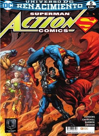 superman action comics momoko