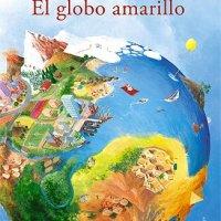 El Globo Amarillo, análisis del impactante libro de ilustraciones de Charlotte Dematons